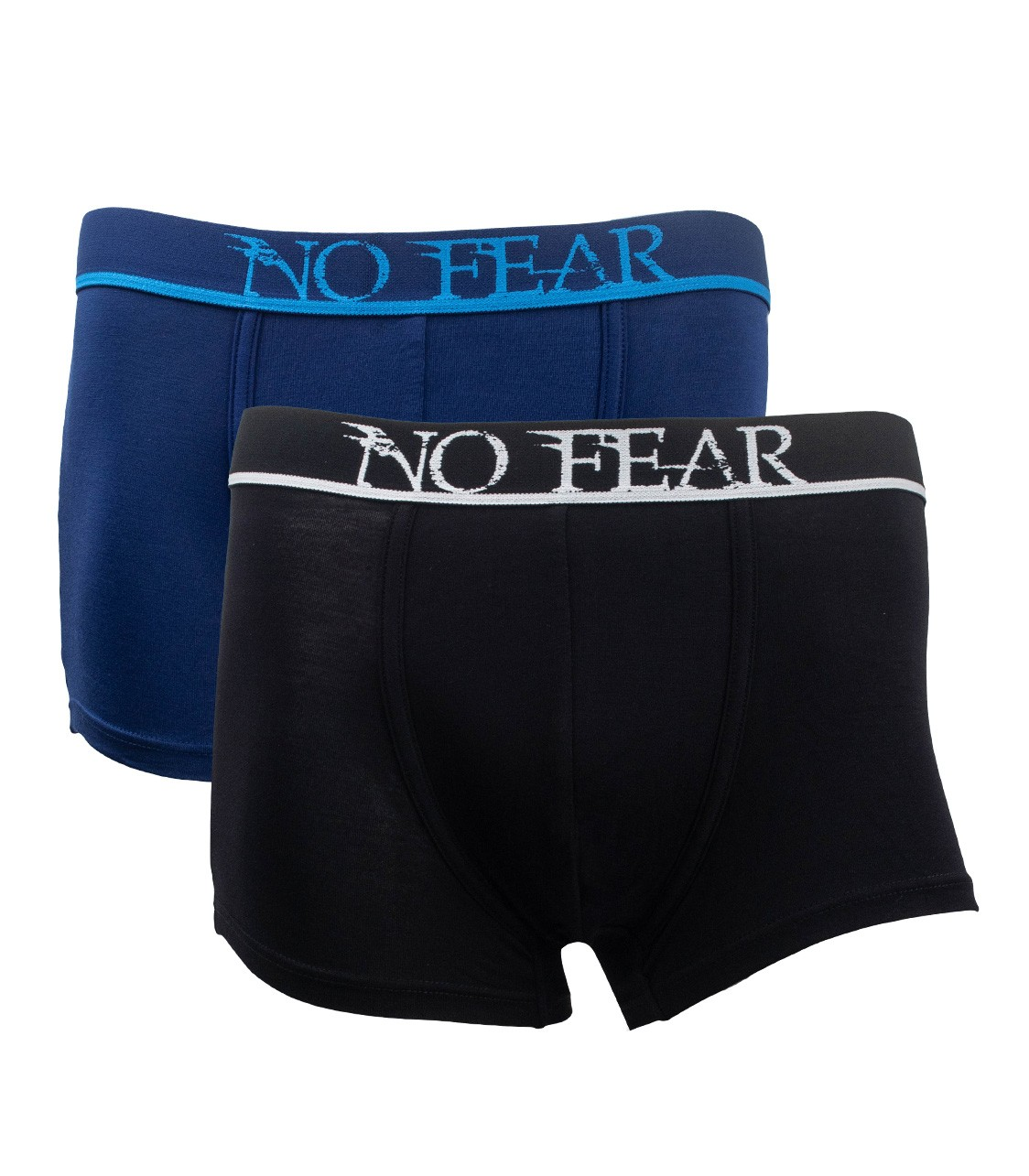 2 IN 1 RAMIRO BOXER--BLUE/BLACK-BLUE/BLK
